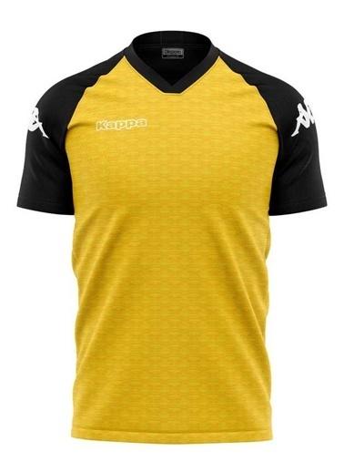Kappa Tişört Sarı
